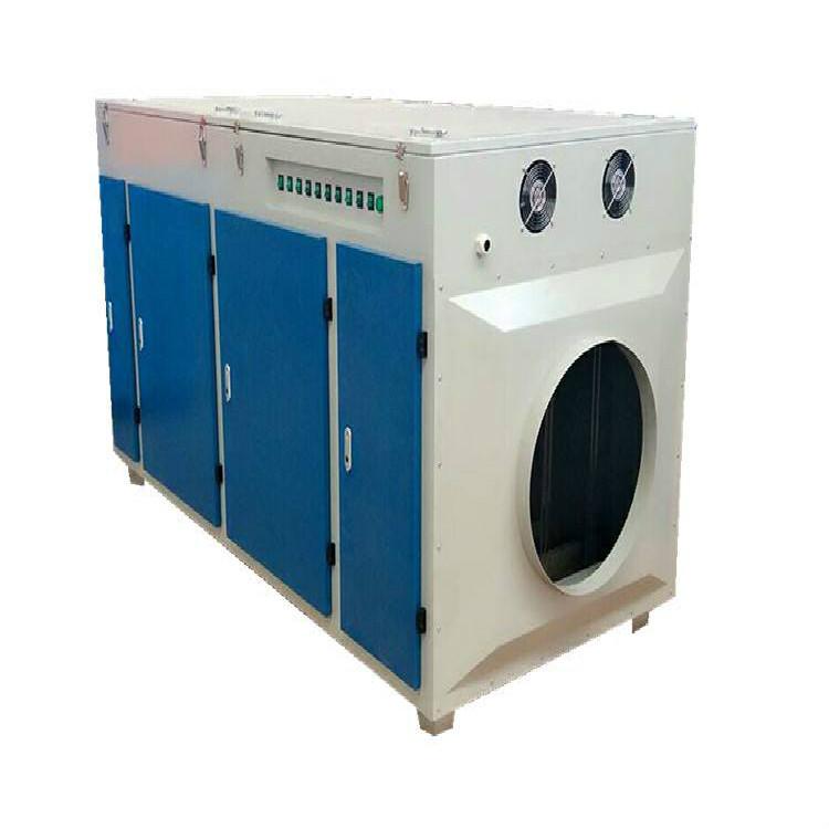 喷漆房用废气处理设备