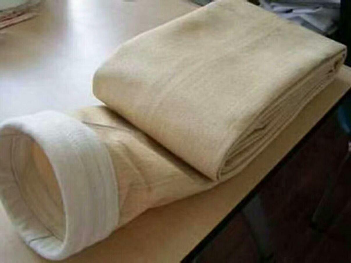 涤纶针刺过滤毡布袋