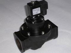 DMF-T直通式电磁脉冲阀