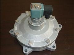 DMF-Y-80S电磁脉冲阀
