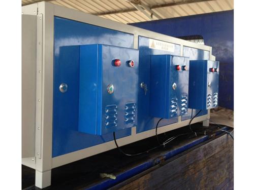 uv光氧催化废气处理设备
