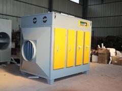 废气处理净化器